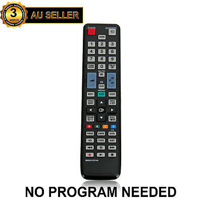 Brand New Replaced BN59-01014A BN5901014A Remote Control for Sumsung AUS SELLER