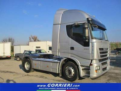 IVECO Stralis AS440S46TP Eco EUR:24.900+iva