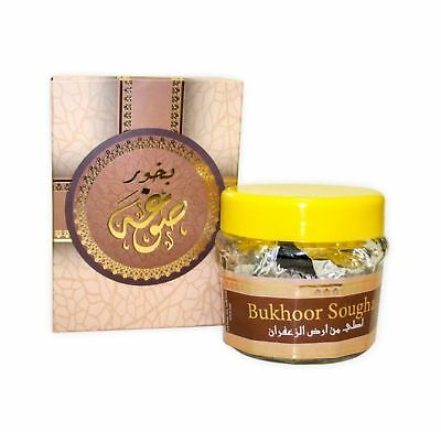 Bukhoor Sougha Home Fragrance Incense Beautiful Smell Bakhoor 70G By Suroori