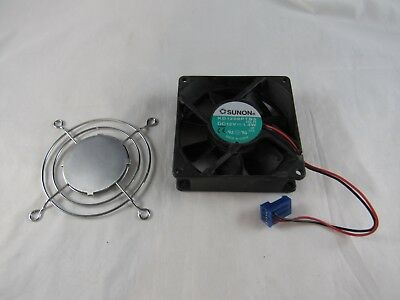 Sunon KD1208PTB3 Electronics Cooling Fan, 12V