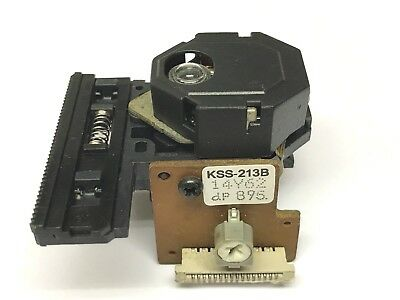 KSS213B REPLACEMENT PART FOR SONY CD -DVD OPTICAL LASER UNIT KSS-213B (UK STock)