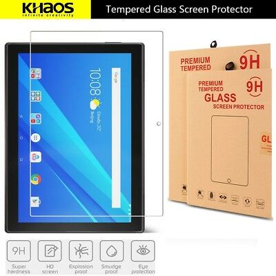 "KHAOS For Google Pixel C Protect 10.2/"" HD Tempered Glass Screen Protector"
