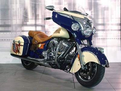 INDIAN Chieftain .