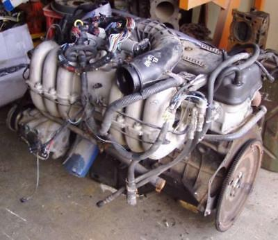 Ford Falcon EF/ EL/ AU/ Fairmont  Engine (Car wrecking)