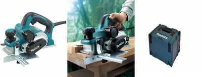Makita KP0810CJ Rabot 1050 W 82 mm