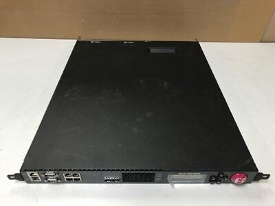 F5 Big-IP 1600 Series Load Balancer Local traffic Manager 16Gb/320Gb