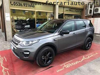 LAND ROVER Discovery Sport Sport SD4 SE Automatica GAR APPROVED 24 MES