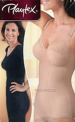 Body Modeler Woman Unstuffed Without Underwire D Cup Playtex Art. 2859
