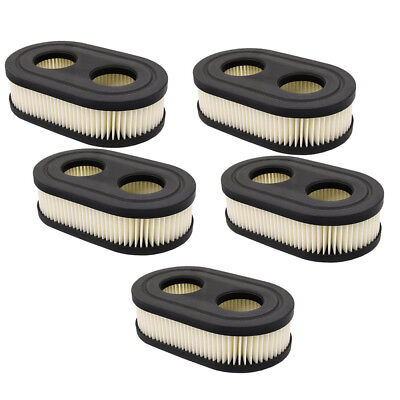 Lawn Mower Air Filter Kit For Briggs & Stratton 798452 4247 5432 5432K 593260