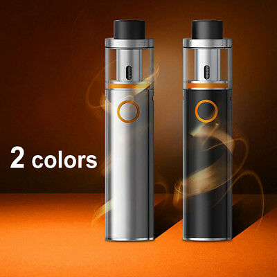 1 Set Vape-Pen 22 Starter Kit Pen 22 Vape-Box Mod Starter Kit Black or Silver