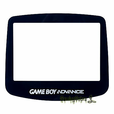Replacement Glass Screen Lens For Nintendo Gameboy Game Boy Advance GBA Console