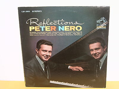 Lp - Peter Nero - Reflections
