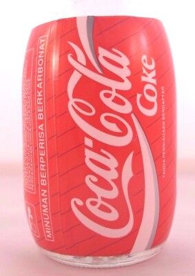 YAVA Glass - Vintage COCA-COLA Bottle (MALAYSIA)