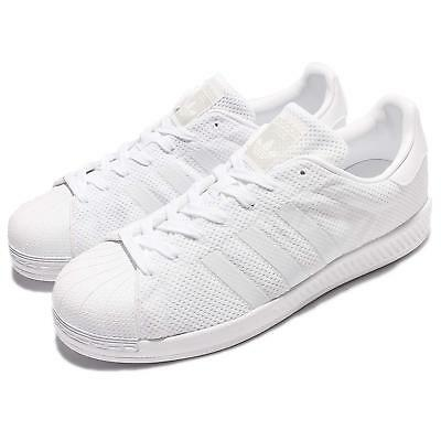 Adidas Originals Superstar Bounce White Men's Shoes Sneakers S82236 9.5 12 US