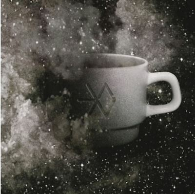EXO WINTER SPECIAL ALBUM 2017 - UNIVERSE - Booklet+PhotoCard None Poster