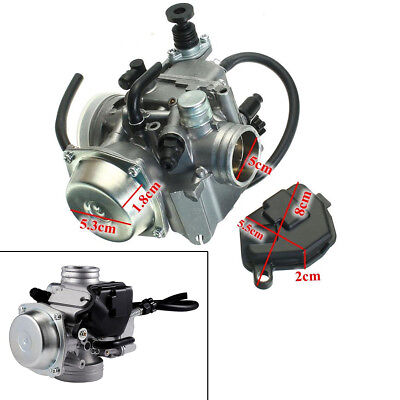 Carburetor High effiency Carb 4Stroke for 1986-2004 Kawasaki Model KLF 300 BAYOU