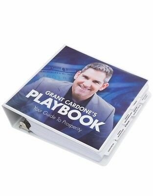Grant Cardone Playbook To Millions / Rebuttal Manual / Mastering Objections