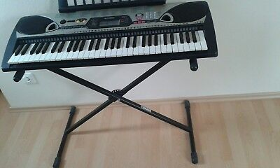 yamaha psr s970 keyboard mit viel zubeh r eur 223 00. Black Bedroom Furniture Sets. Home Design Ideas
