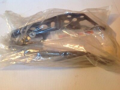Can-Am New OEM ATV Outlander Renegade Rear Tow Hitch Mount Plate 715000286
