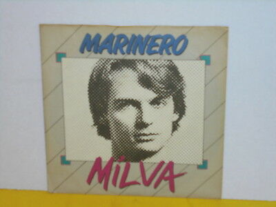 "Single 7"" - Milva - Marinero"
