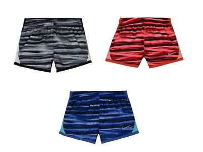 Nike Dri Fit Toddler Girls Pull On Shorts Size 2T, 4T