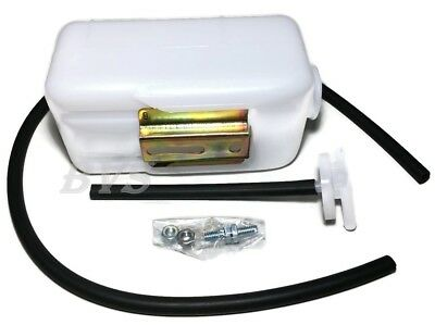 Universal Coolant Bottle Recovery Reservoir Radiator Overflow Bottle Small Size