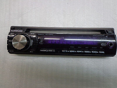 KENWOOD  KDC-MP242   FACEPLATE only