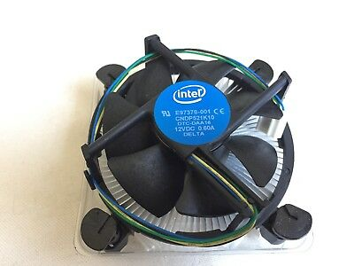 Intel Core i5 Processor cooler/Lüfter New