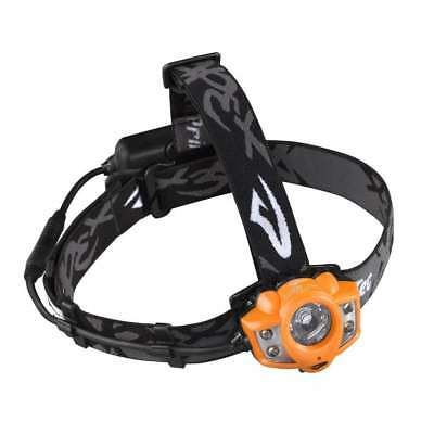 Princeton Tec Apex 350 Lumen Rechargeable LED Headlamp Or #APX16-RC-OR