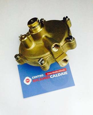 Group Membrane Sanitary Spare Parts Boilers Original Riello Cod: Crc4363779