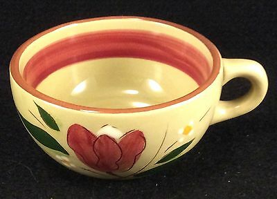Stangl Pottery - MAGNOLIA Coffee Cup