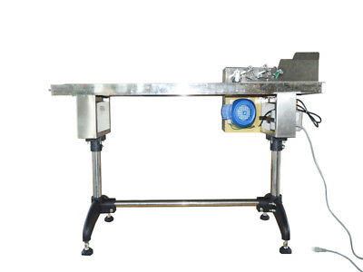 Adjustable Speed Automatic Paging Machine/Friction Paging Machine with PVC Belt
