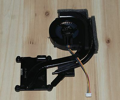NEW THINKPAD T440P CPU COOLING FAN WITH HEATSINK Quiet version 00HM903 04X1854