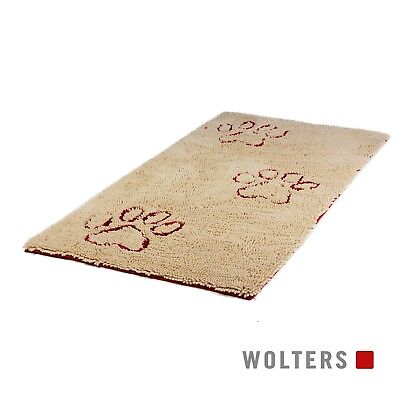 Wolters Dirty Dog Runner 120 x 60cm sand