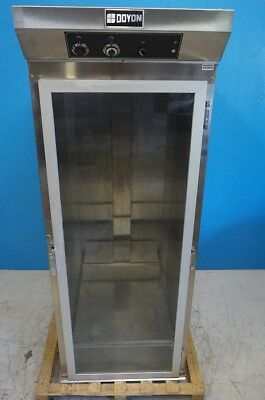 Demo Doyon Full Size Roll In Proofer Cabinet  Model Drip1