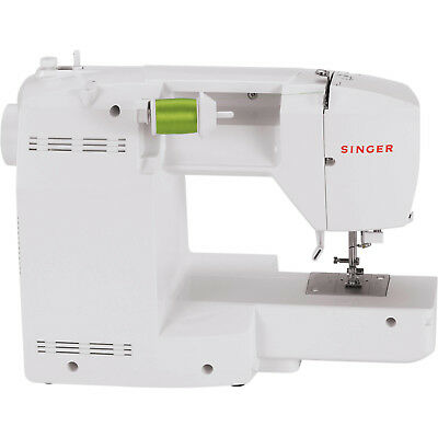 NEW Singer 5400 Sew Mate 60-Stitch Sewing Machine Electric Automatic Heavy Duty