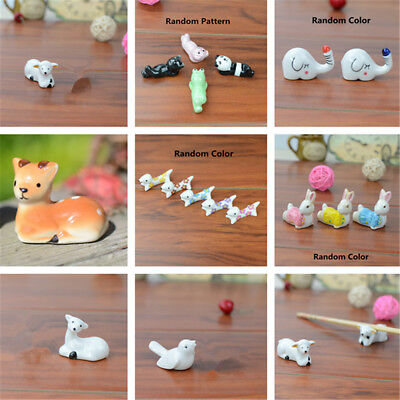 Cute Animal Ceramic Chopsticks Spoon Fork Holder Kitchen Chopstick Rest Stand