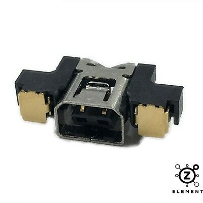 New Replacement Power Jack Socket Charging Port for Nintendo 3DS & 3DS XL