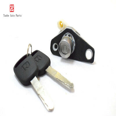 For Honda 06-11 CIVIC Tail Gate Lock & Trunk Lids Parts with 2 keys