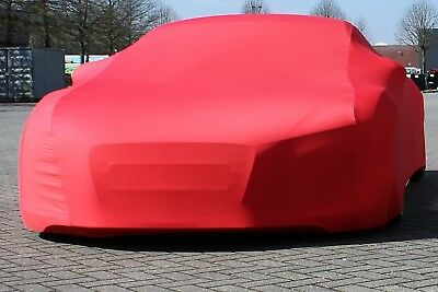 Audi R8 Super Soft indoor Car Cover Schutz Hülle f