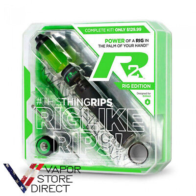100% Authentic SALE This Thing Rips! R2 RiG Edition Free Shipping US TOP Seller