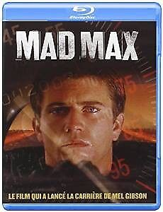Mad Max BLU-RAY NEUF SOUS BLISTER