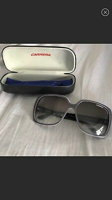 carrera women sunglasses perfect condition bought in Italy exclusive