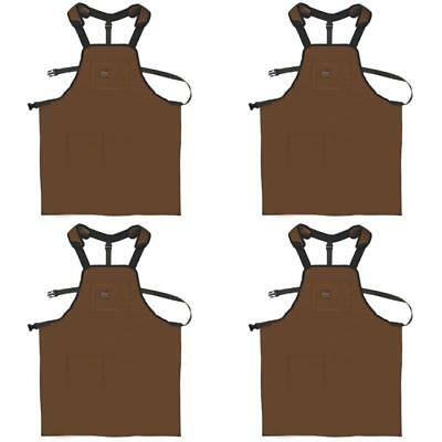"""New Duckwear SuperShop Apron with Quick Release Belt that Fits Up To 52"""" Waists"""