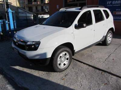 Dacia Duster 1.5 dCi 110CV 4x4 Ambiance