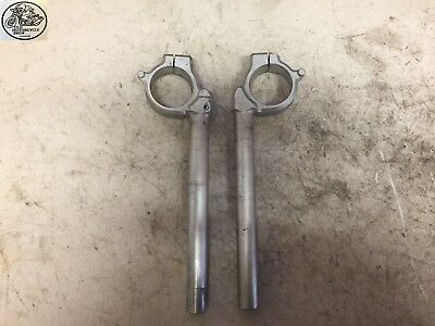 2005 Suzuki Aftermarket Clip On Bars