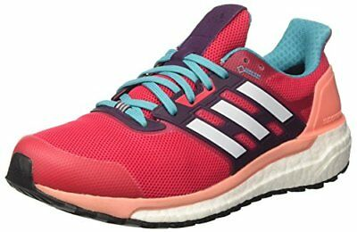 Solyx W, Chaussures de Running Femme, Rose (Energy Pink/Icey Pink), 36 2/3 EUadidas