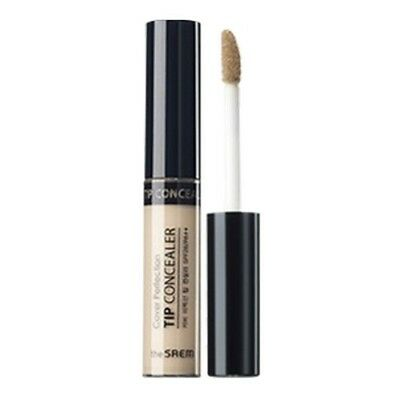 [the SAEM] Cover Perfection Tip Concealer 6.5g