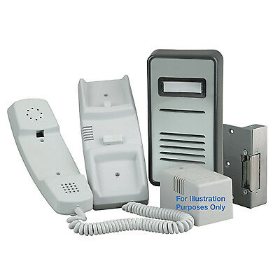 Bell Surface Mount 7 Way Door Entry System