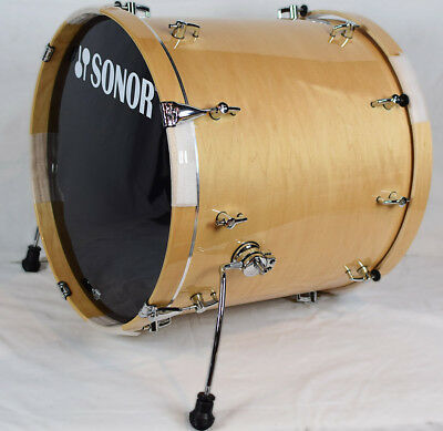 "Sonor Select Force Bassdrum SEF 2220 BD NM Maple 22""x20"""